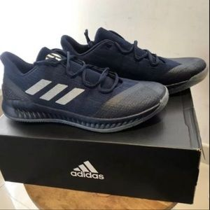 New adidas James Harden B/E 2 team Blue Basketball